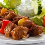 George's Shish Kebab  - Fresno