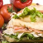 Extreme Pita  Sandwiches- Riverside