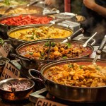 Monsoon Cuisine of India - Sacramento