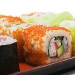 Mako Sushi - Little Tokyo