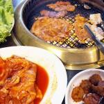 Koreana Grill BBQ Buffet - Riverside