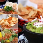 Palenque Cocina -Arden-Arcade