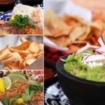 La Taquiza Fish Tacos - Napa