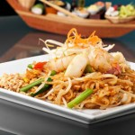 Peppers Thai Cuisine - Palm Springs