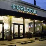 Celadon - Napa