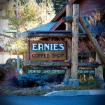 Ernie's Coffee Shop - Lake Tahoe